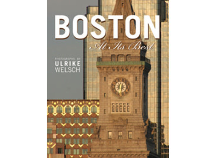 Book Boston At Its Best