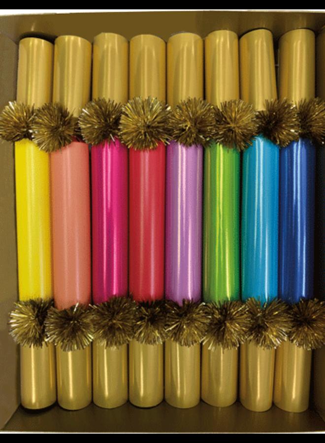 Color Palette EDay Slim Crackers - 8 Per Box