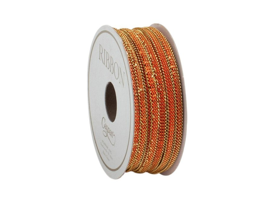 Ruby Bracelet Unwired Ribbon - 10 Yard Spool