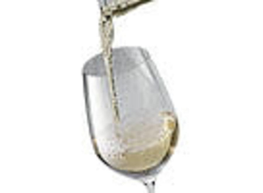 Zwilling Predicat 6-PC Burgundy White Glass Set 13.6 oz.