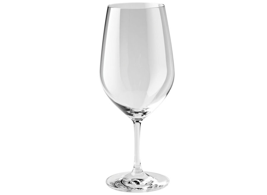 Predicat 6-PC Bordeaux Grand Wine Glass Set 21.1oz.