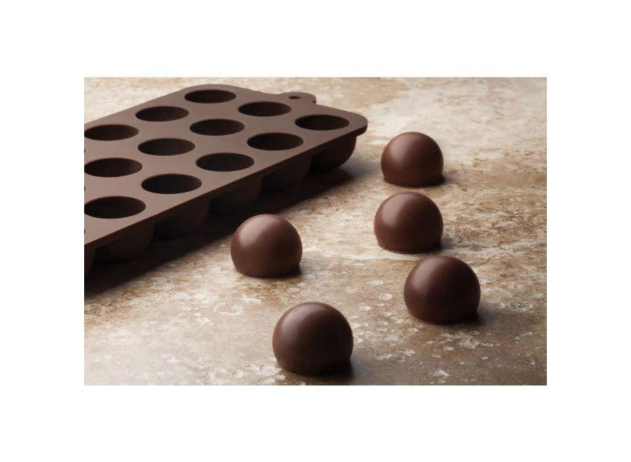 Chocolate Mold Truffle silicone