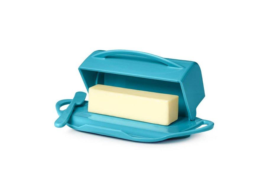 Butterie Aqua