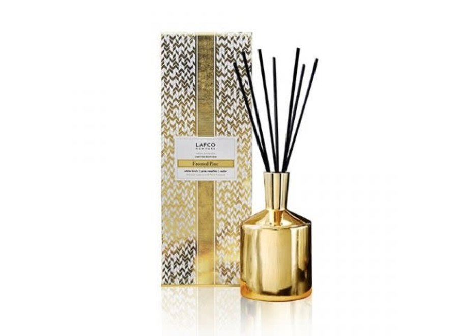 Classic Reed Diffuser Frosted Pine 6oz (180ml)