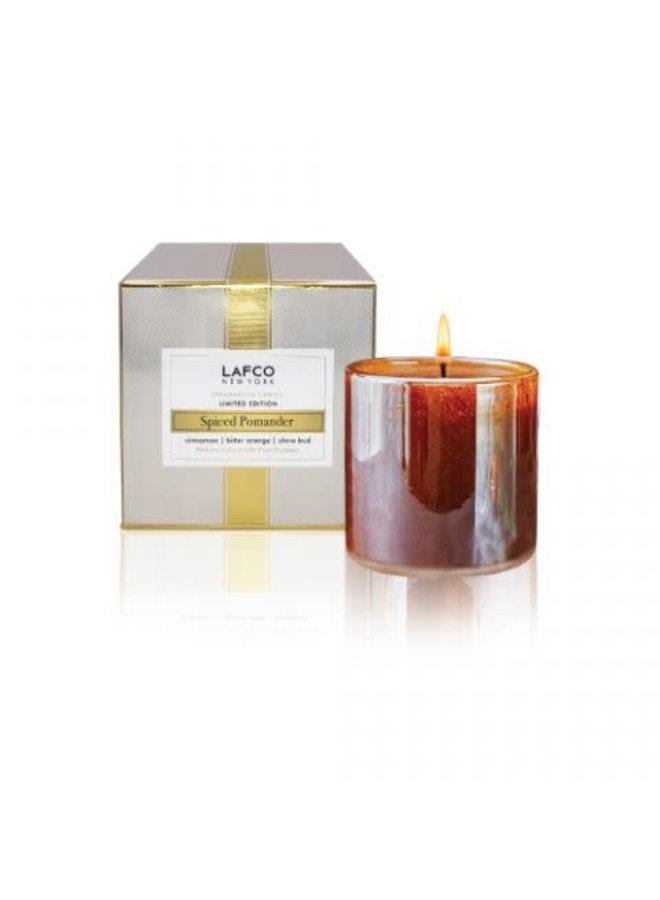 Candle Spiced Pomander Classic 15.5 oz.