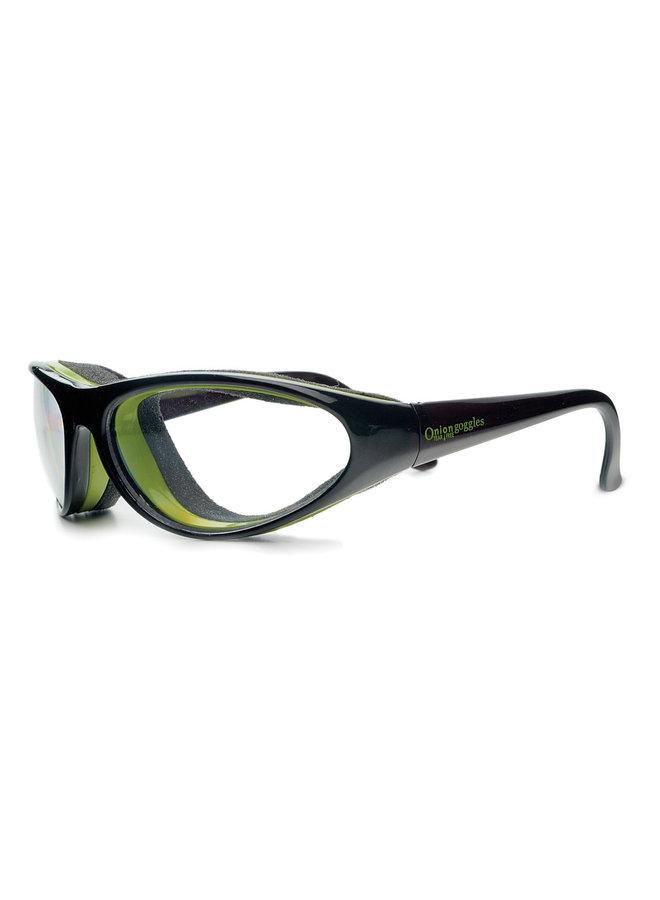 Black Onion Goggles