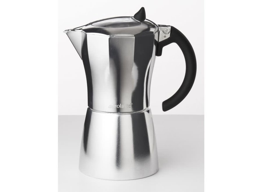Mokavista Espresso Pot