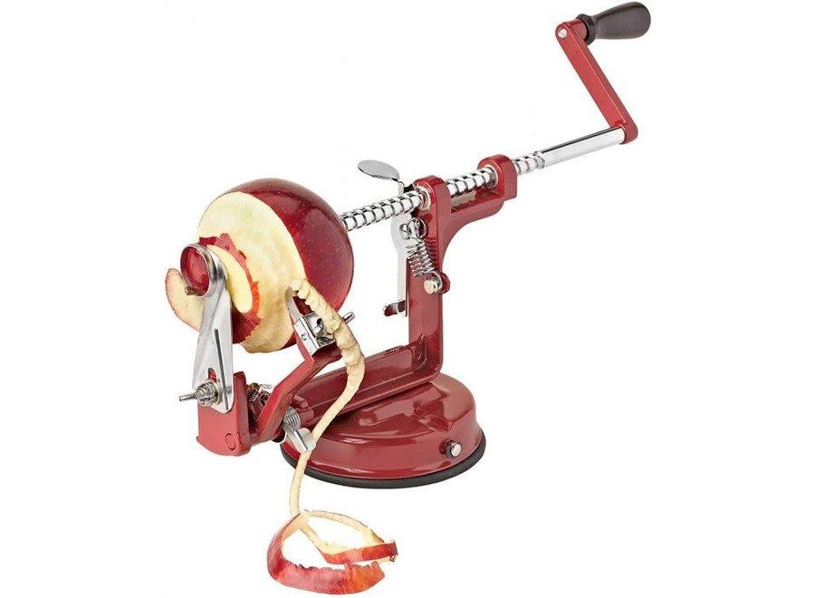Mrs. Anderson's Baking Apple Peeling Machine