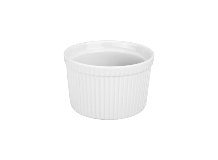 Souffle Tall 16 oz white