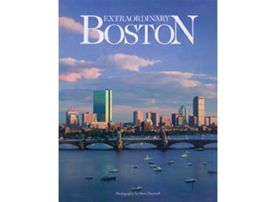 Book Extraordinary Boston