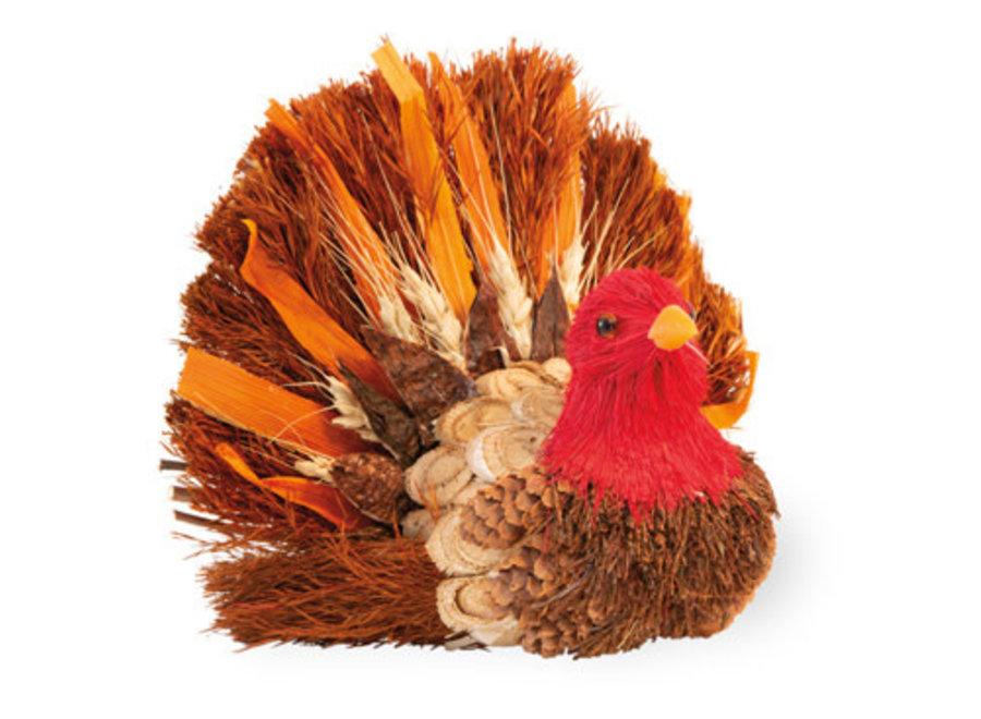 Red Neck Mini Turkey
