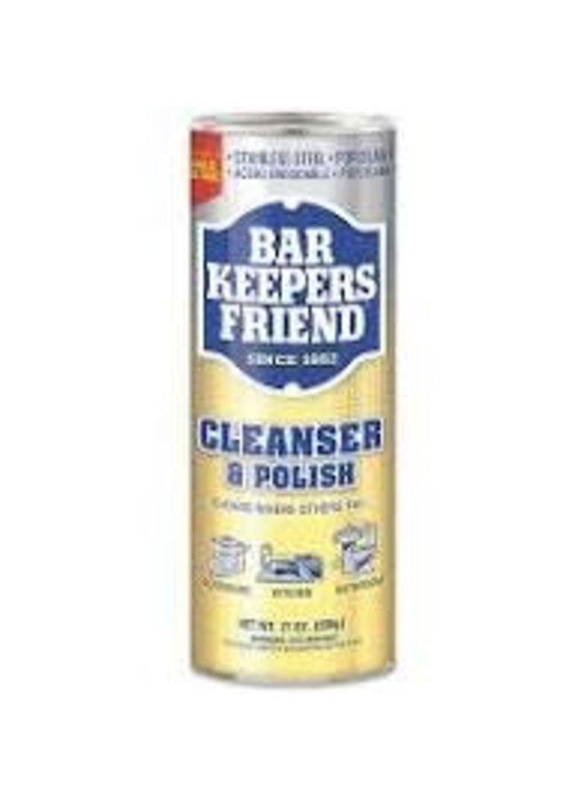 Barkeeper's Friend 21oz