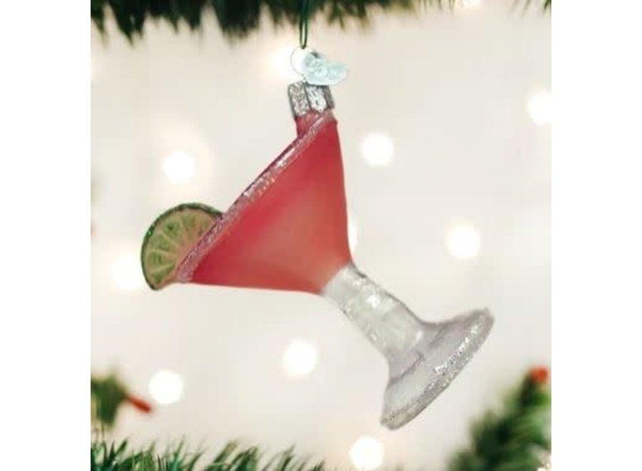 COSMOPOLITAN Ornament