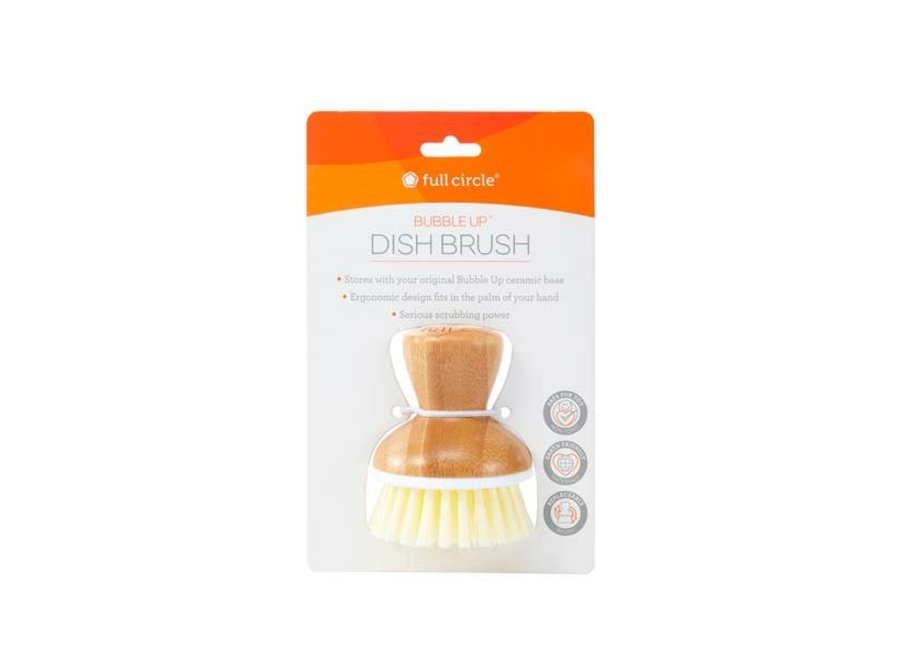 Bubble Up Dish Brush