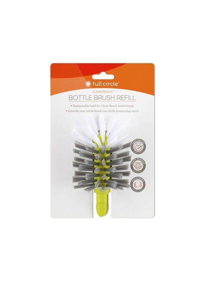 Clean Reach Bottle Brush Refill