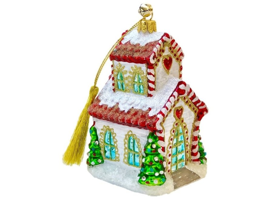 Jingle Chapel