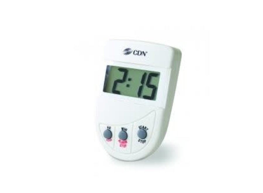 Loud Alarm Timer 20hrs by min