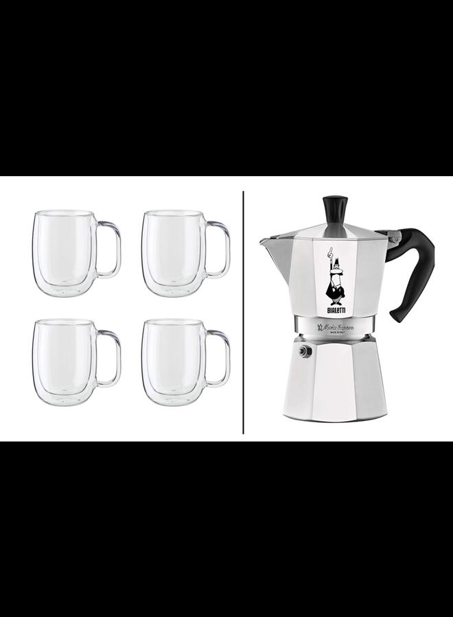 Coffee Lovers Gift Set