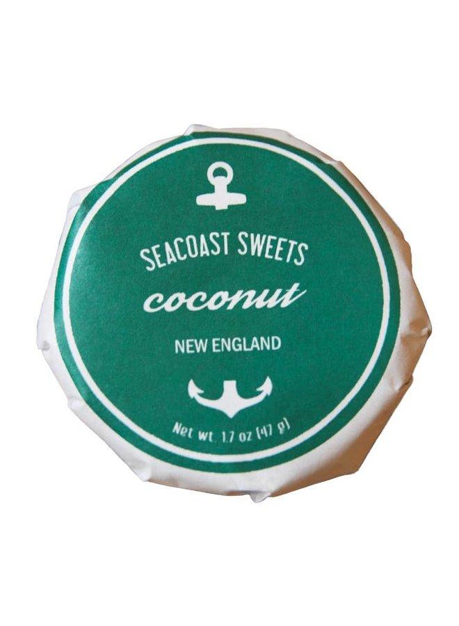 Coconut Patty