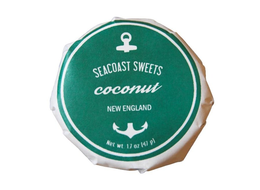 Coconut Patty