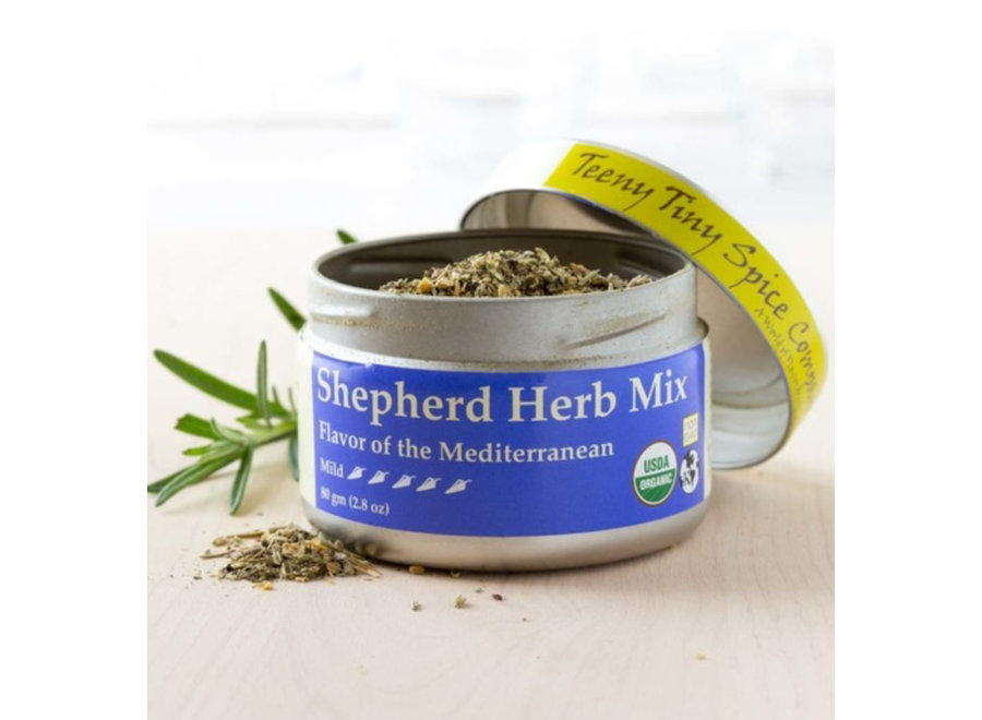 Shepherd Herb Mix 2.8oz