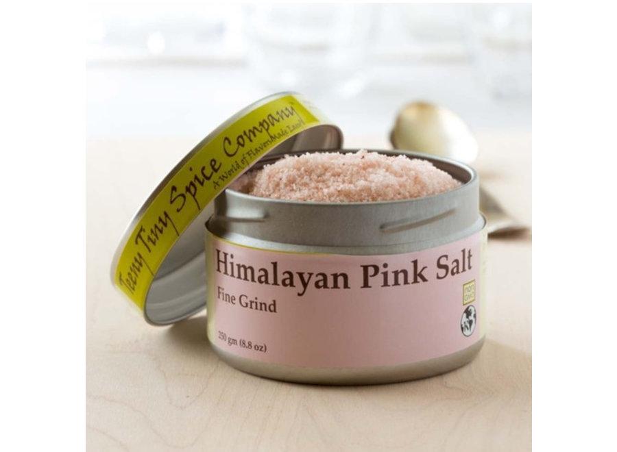 Kosher Himalayan Pink Salt