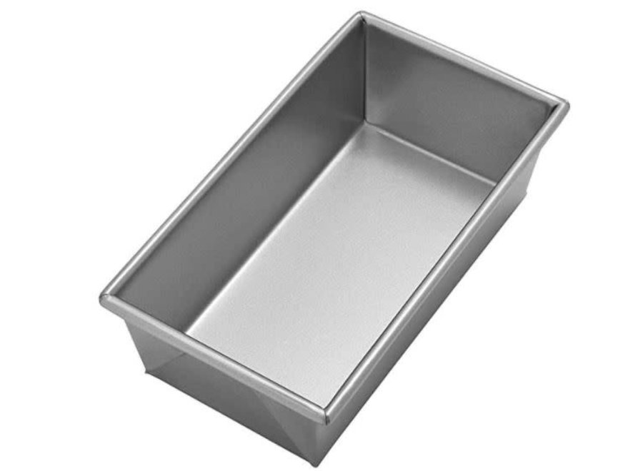 Commercial II Traditional Uncoated 1-Pound Loaf Pan