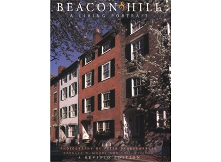 Book Beacon Hill: A Living Portrait (Hardcover)