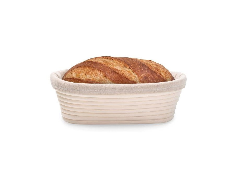 Oval Round Bread Proofing Basket