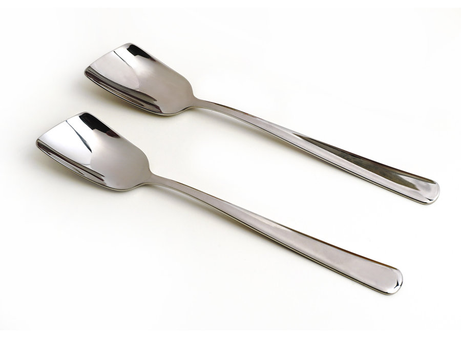 Endurance Yogurt Spoon Set of 2