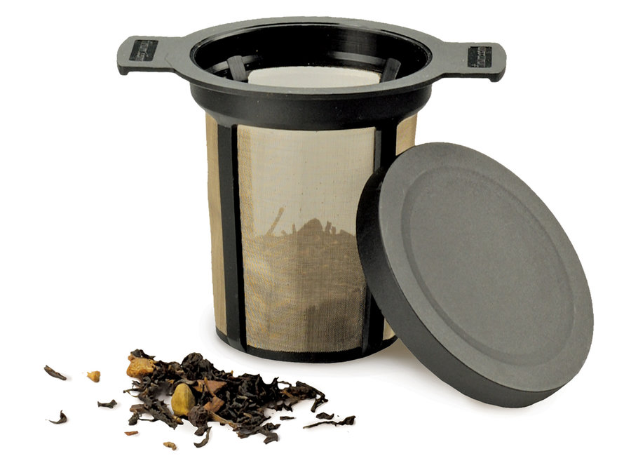 FINUM® Best Tea Brewing Basket
