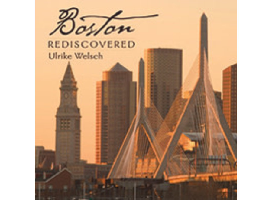 Boston Rediscovered