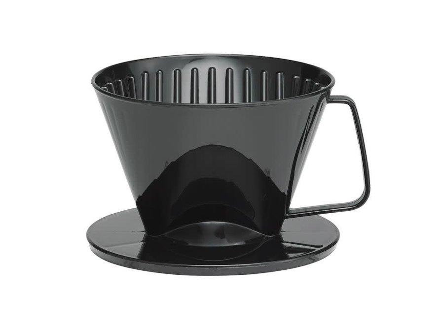 Plastic Coffee Cone #1