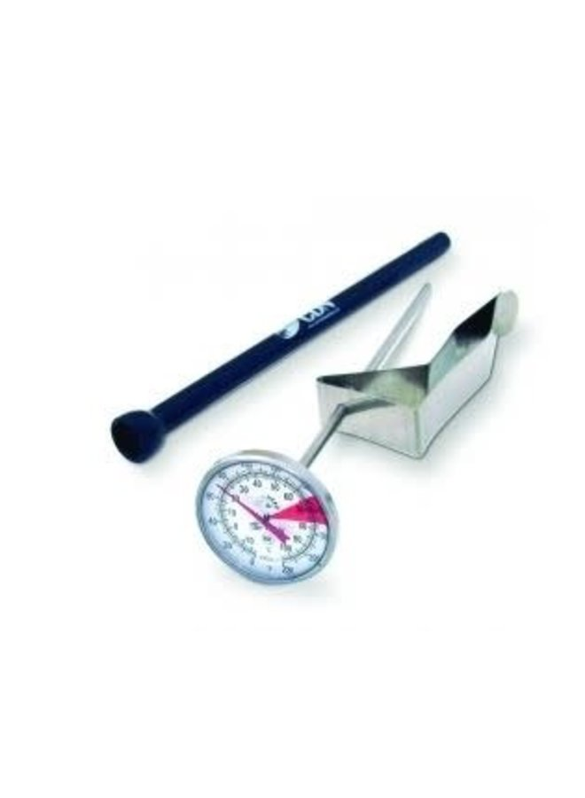 Beverage & Frothing  Thermometer