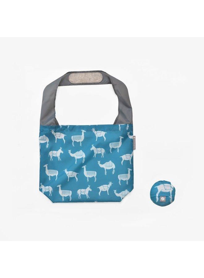 24/7 Pack Animal Bag