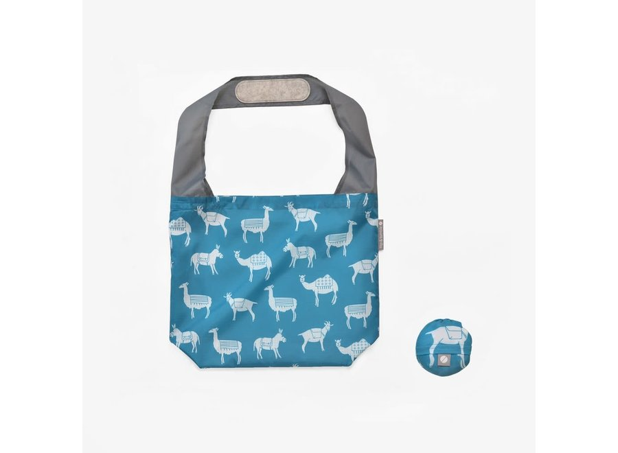24/7 Pack Animal Bag