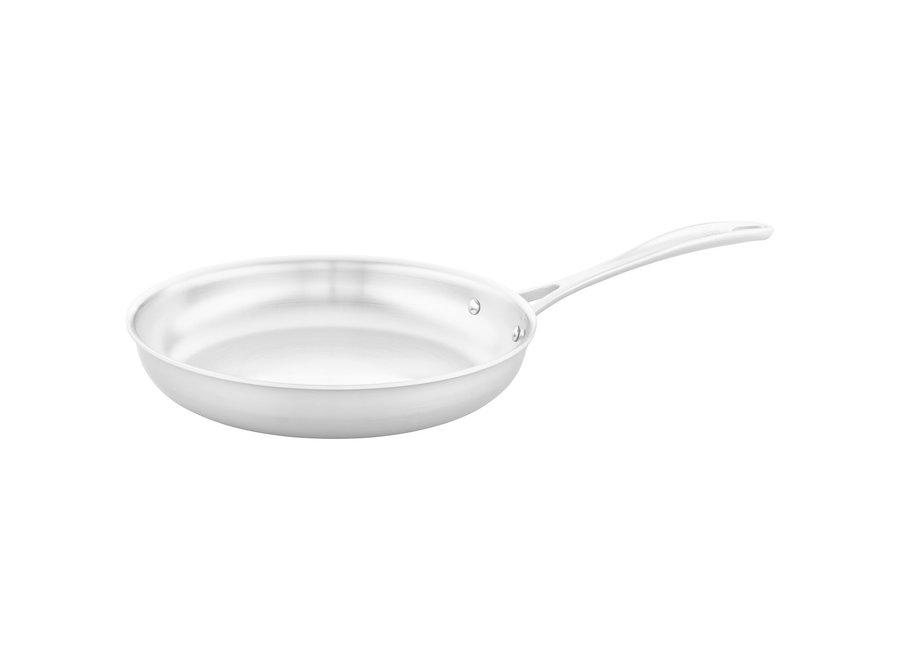 """Spirit 10""""18/10 Stainless Steel Frying Pan"""