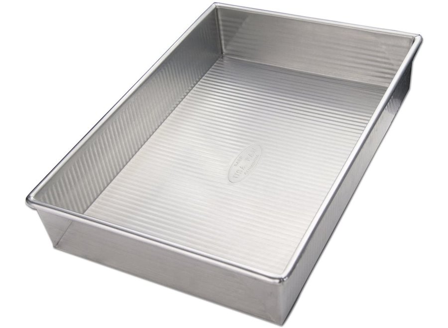 Non-Stick Rectangular Cake Pan