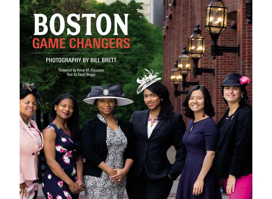 Boston: Game Changers