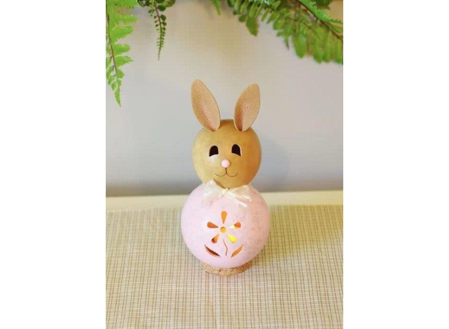 Natalie - Miniature Pink Bunny