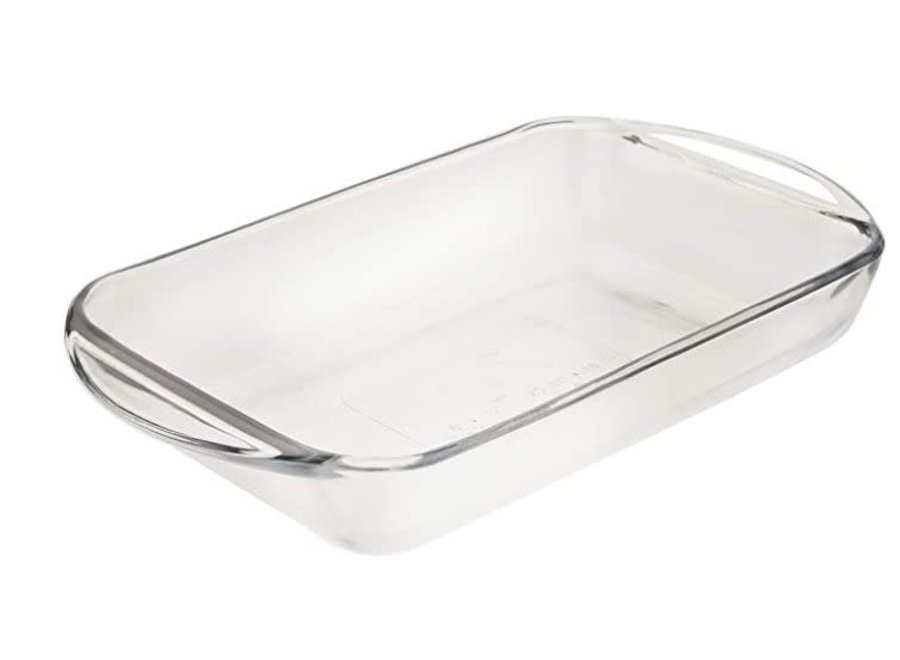 2 Qt. Baking Dish, Glass