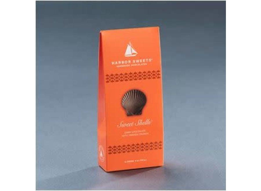 Sweet Shells Gable Box - 12 pc