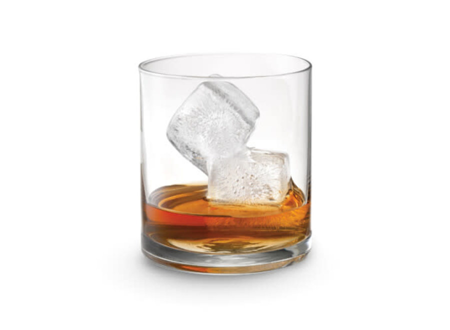 Double Rocks Ice Molds – Set of 2