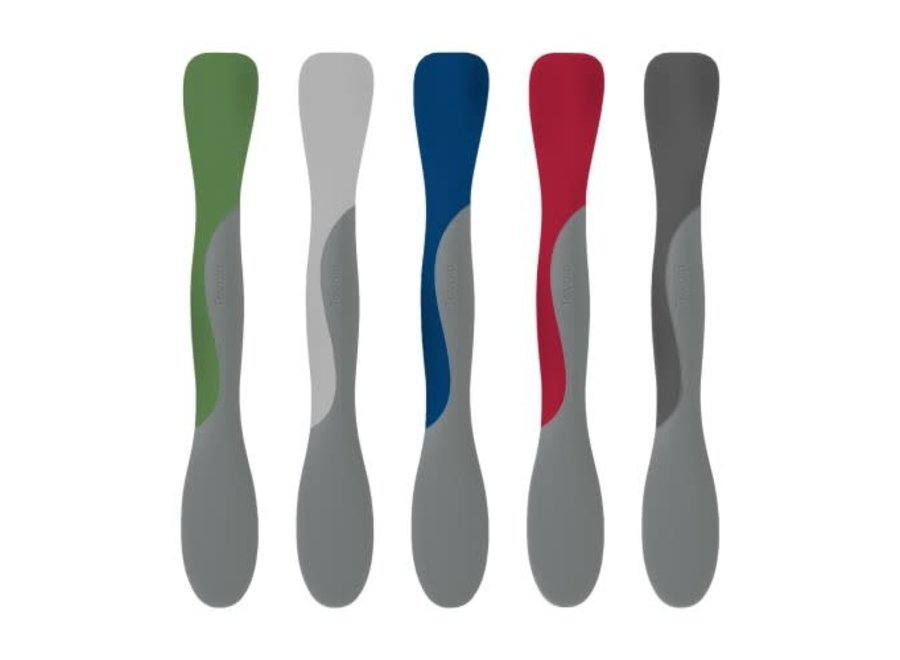 Mini Silicone Scoop and Spread - Single