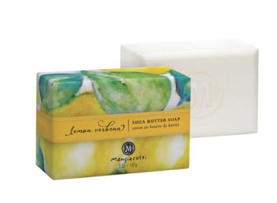 Lemon Verbena Shea Butter Body Bar