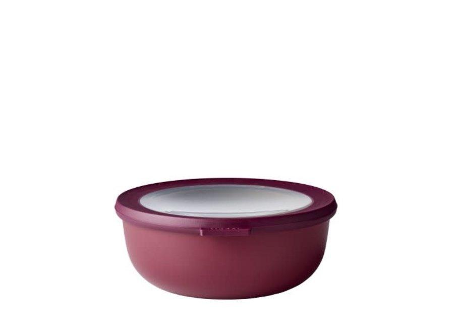 Multi bowl Cirqula 1250 ml / 42 oz - Nordic berry
