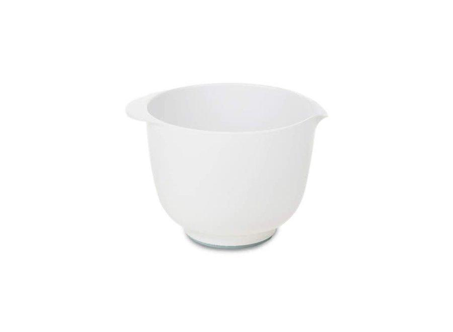 Margrethe Mixing Bowl 2L/2.1Q - White