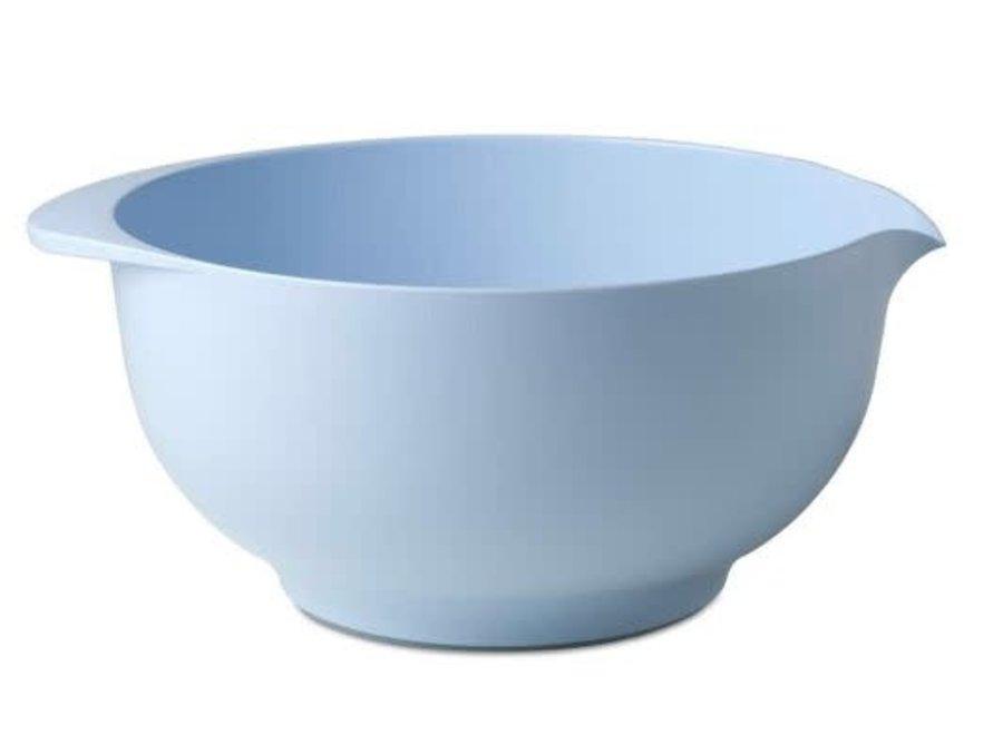 Margrethe Mixing Bowl 5L/5.25Q - Nordic Blue