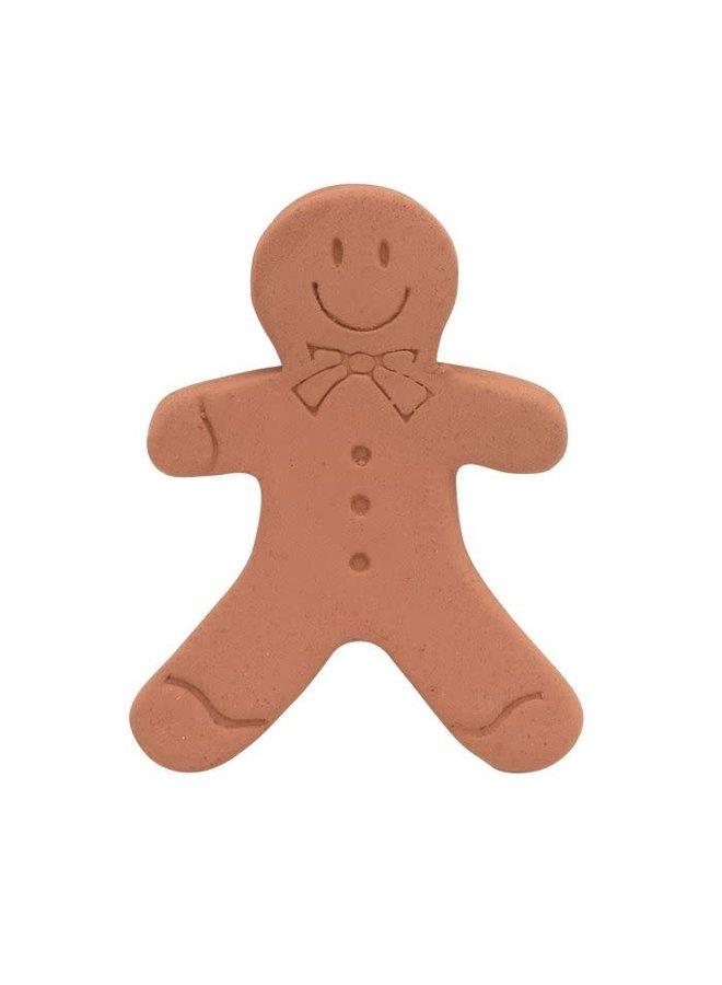 Brown Sugar Gingerbread Girl