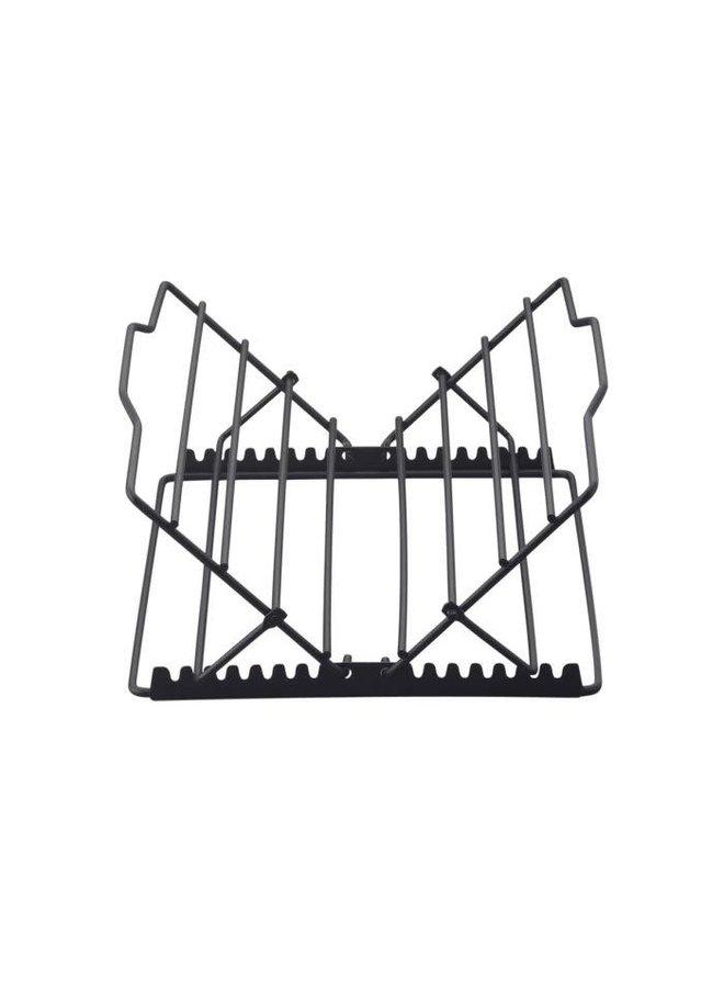 Adjustable Roasting Rack, Non-Stick